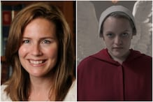 Trump Nominating Amy Coney Barrett as SC Judge is Reminding Many of 'The Handmaid's Tale', Here's Why