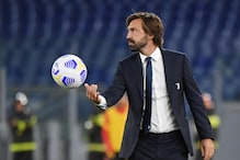 'A Step Backwards': Andrea Pirlo Disappointed with Juventus Draw but Says Team 'Work in Progress'