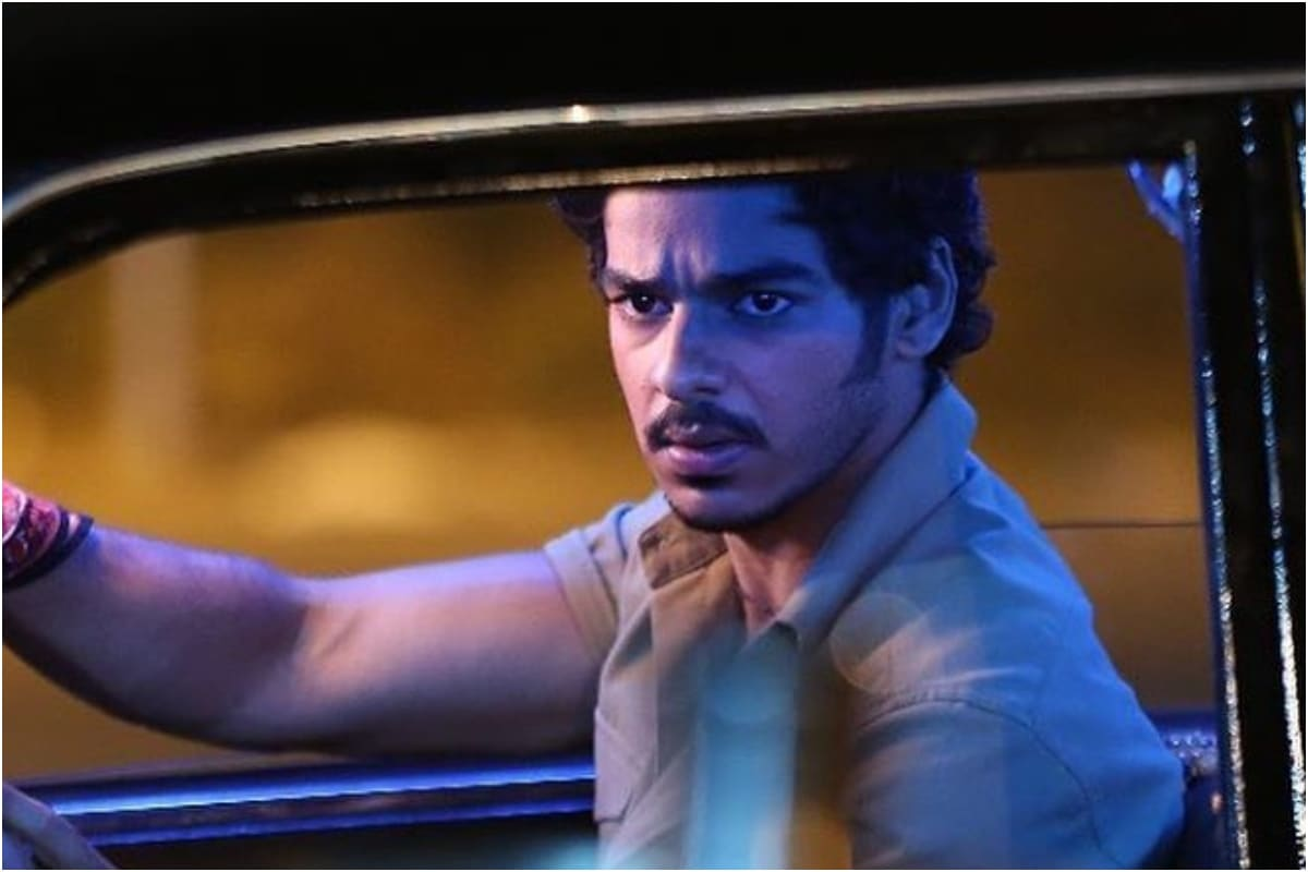 Ishaan Khatter Pulls Off Dangerous Stunts, Chase Sequences on His Own in Khaali Peeli