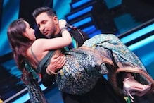 Viral Video Shows Terence Lewis Touching Nora Fatehi Inappropriately, Actress Says it's Morphed