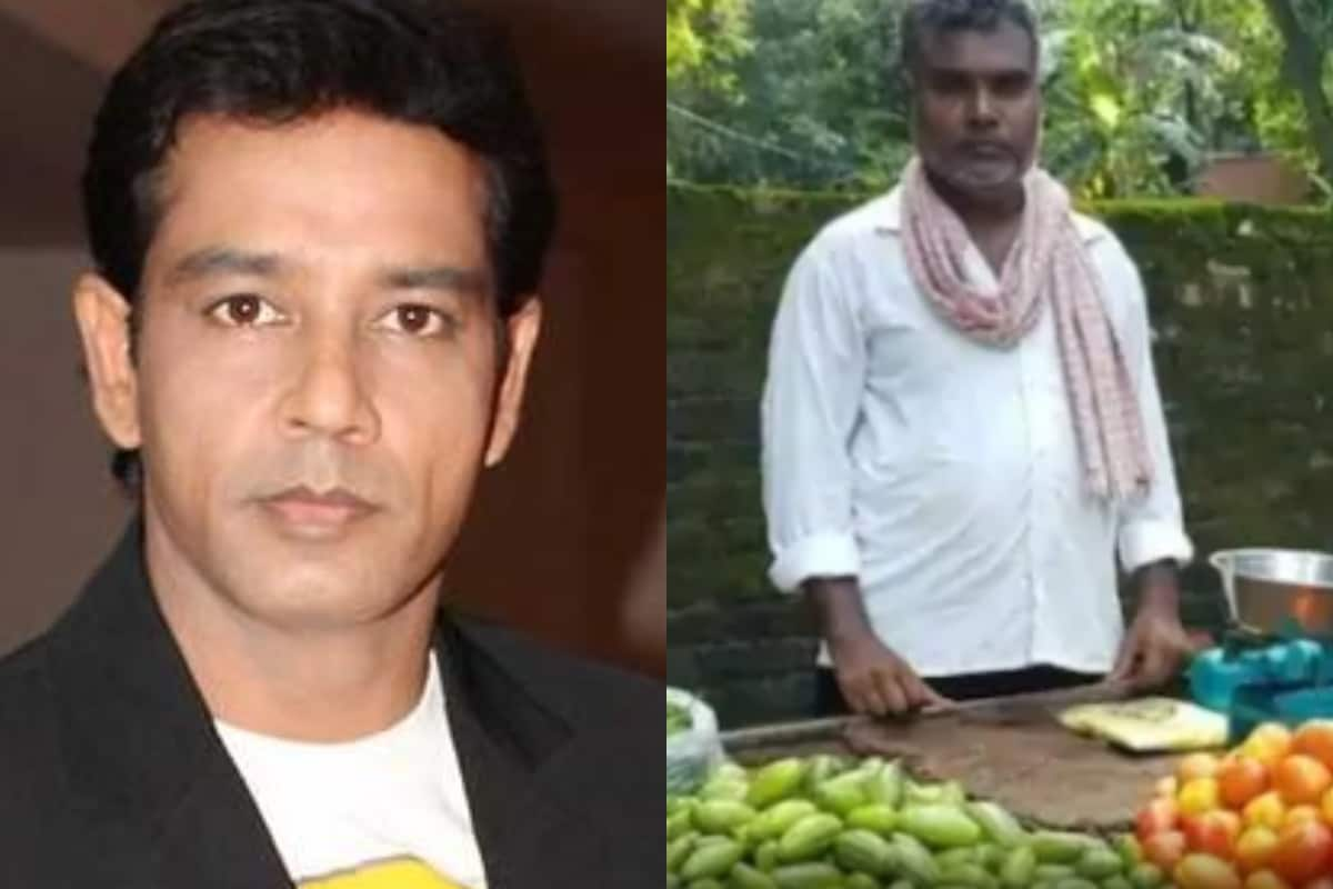 Anup Soni on Balika Vadhu's Director Selling Vegetables: Trying to Get His Account Details