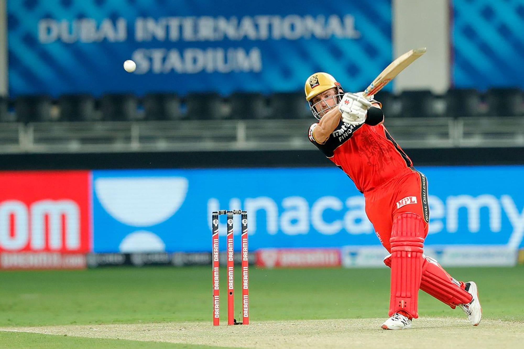IPL 2020: In Pictures, Royal Challengers Bangalore vs Mumbai Indians, Match 10 at Dubai