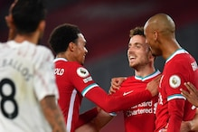 Premier League: Diogo Jota Scores on Debut as Liverpool Rallies to Beat Arsenal 3-1