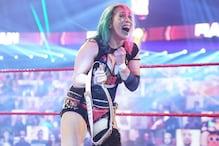 WWE RAW Results: Asuka Beats Zelina Vega to Win Women's Championship
