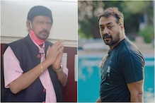 #MeToo Row: Minister Ramdas Athawale Threatens Protest if Anurag Kashyap Isn't Arrested