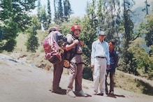 Pilot from Himachal Pradesh Who Took PM Modi Paragliding 27 Years Ago Wants to Meet Him Again