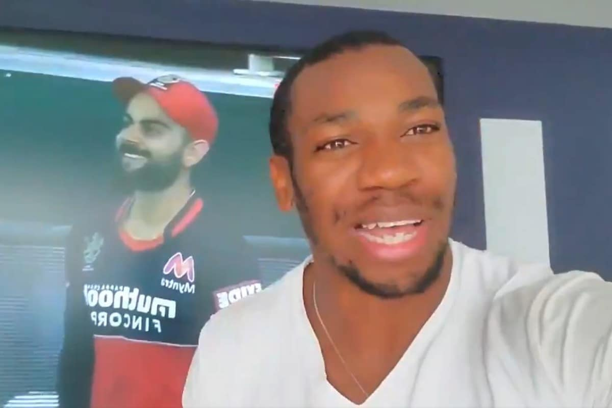 IPL 2020 - Wow This Game of Cricket is Crazy. Love it so Much: Sprinter Johan Blake After MI-RCB Super-Over
