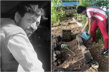 Fans Call Irrfan Khan's Grave Trash Dumpster; Sutapa Disagrees, Son Babil Says Actor Liked Wilderness