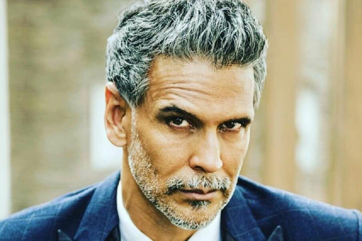 Milind Soman Asks If People are Smoking Due to Stupidity, Twitter Agrees