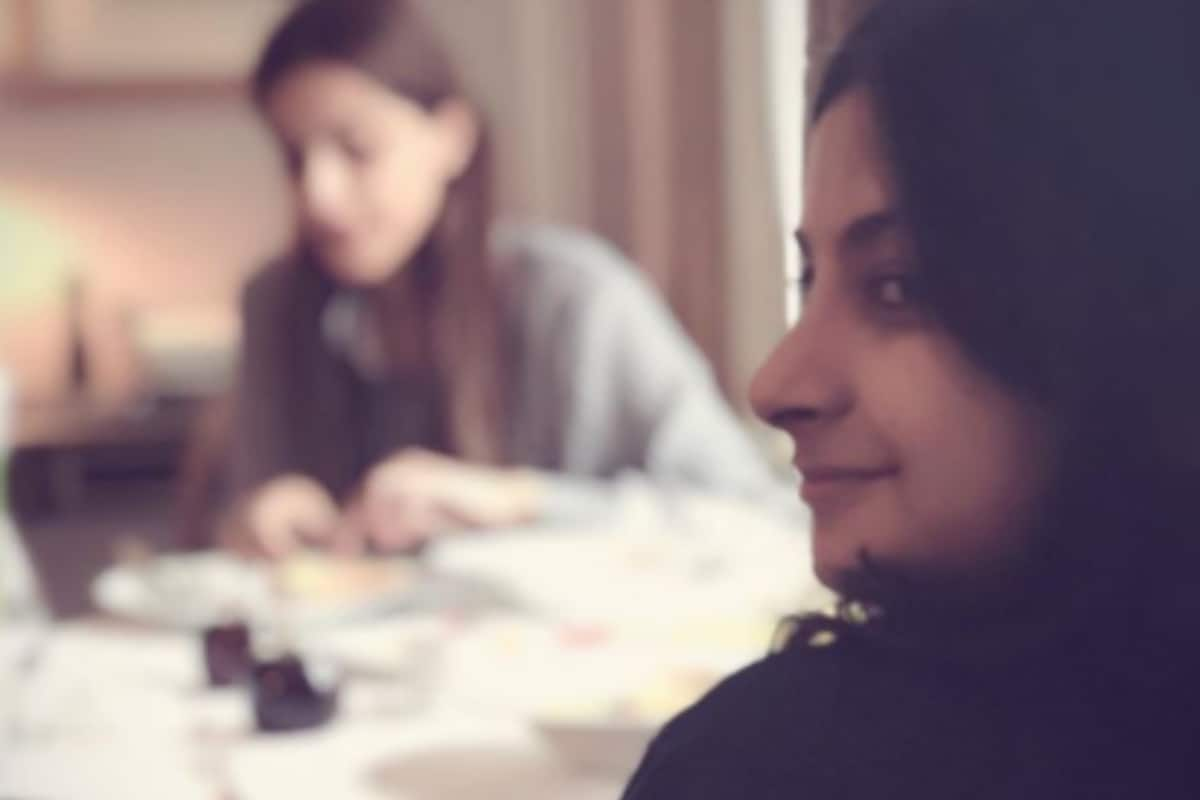 Sonam Kapoor Misses Sister Rhea Kapoor, Shares Throwback Picture