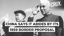 What Was Premier Zhou Enlai's Proposal To PM Jawaharlal Nehru to Settle The Border Dispute