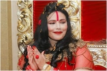 Who is Radhe Maa and Why Did She Enter the Bigg Boss House?