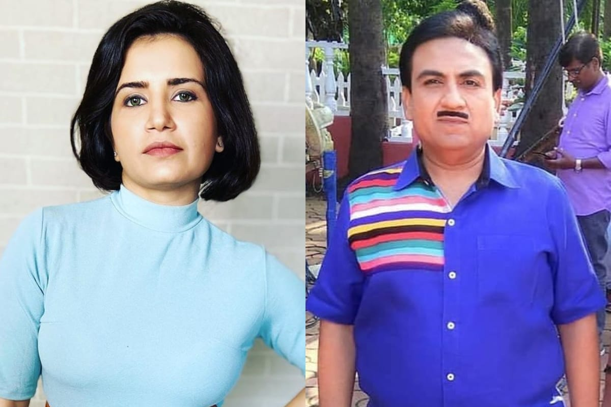 Taarak Mehta Ka Ooltah Chashma Actor Priya Ahuja Tests Positive for Covid-19, Dilip Joshi Prays for Speedy Recovery