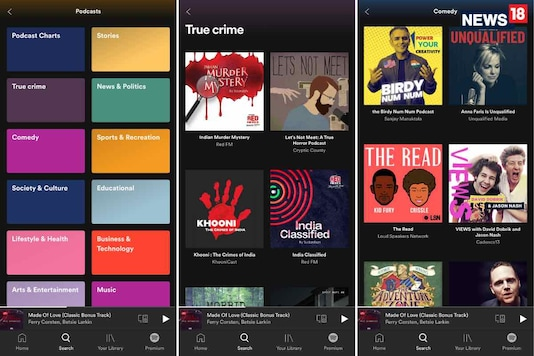 International Podcast Day: Spotify's Podcast Push In India & Globally Has Anchor For New Podcasters