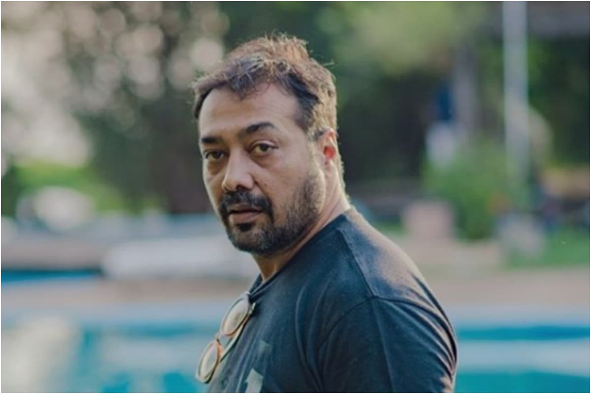 #MeToo Row: Anurag Kashyap Summoned by Mumbai Police