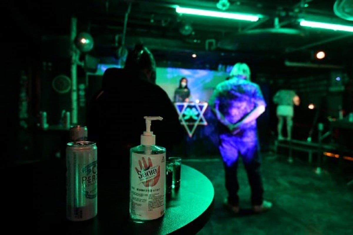 The Day the Music Died: Coronavirus Kills One of Seoul's Oldest Underground Nightclubs