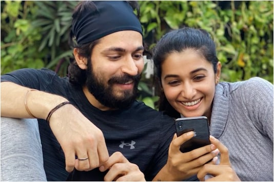 Harish Kalyan Love-filled Post with Priya Bhavani Shankar Sparks Romance Rumours