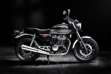 Honda H'Ness-CB350 Unveiled Globally, To be Priced Around Rs 1.90 Lakh in India