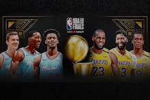 NBA Finals 2020, Los Angeles Lakers vs Miami Heat: All the Numbers You Need to Know