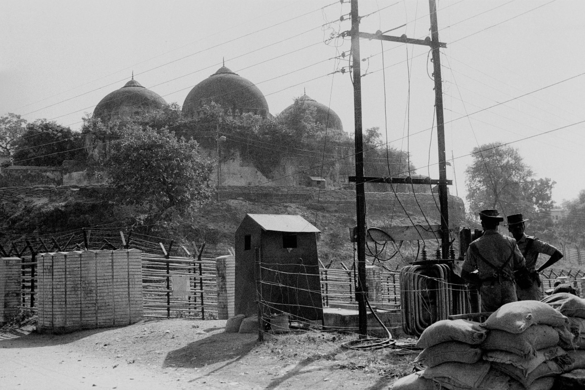 CBI Did Not Probe Possible Role of Pakistan Intelligence Agencies in Babri Case, Says Special Court