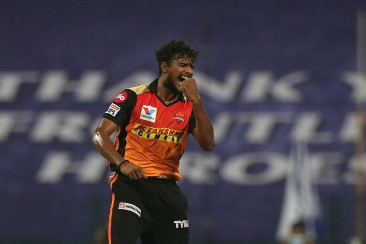 IPL 2020: T Natarajan Has Sorted Out SRH's Death Bowling Issue, Says Former India Batting Coach Sanjay Bangar