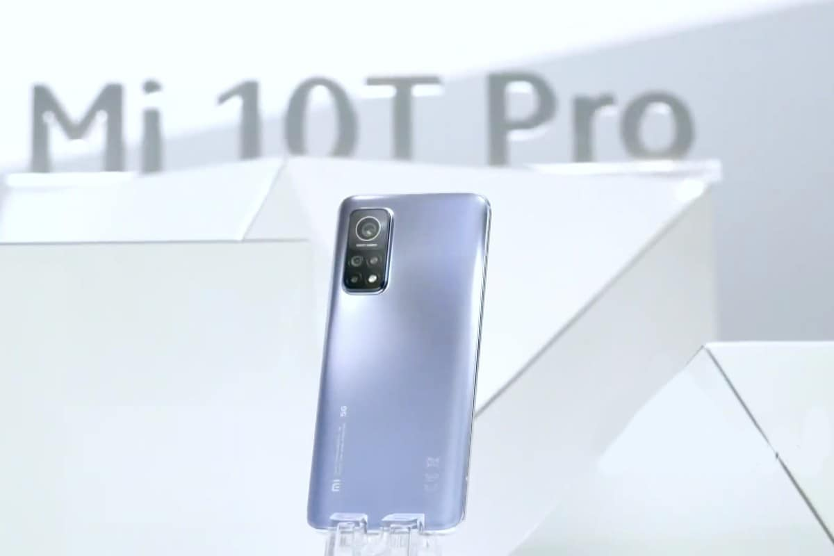 Xiaomi Mi 10T, Mi 10T Pro Launched: Snapdragon 865, 108MP Camera, 144Hz Display and More