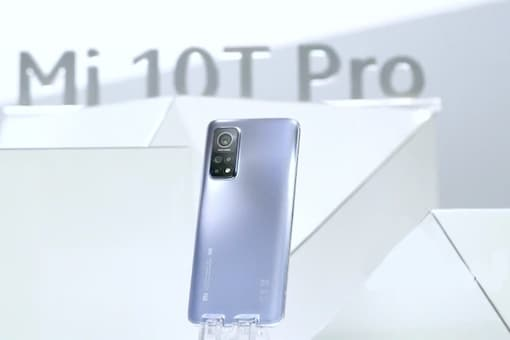 Xiaomi Mi 10T Pro Price Leaked Ahead of October 15 India Launch