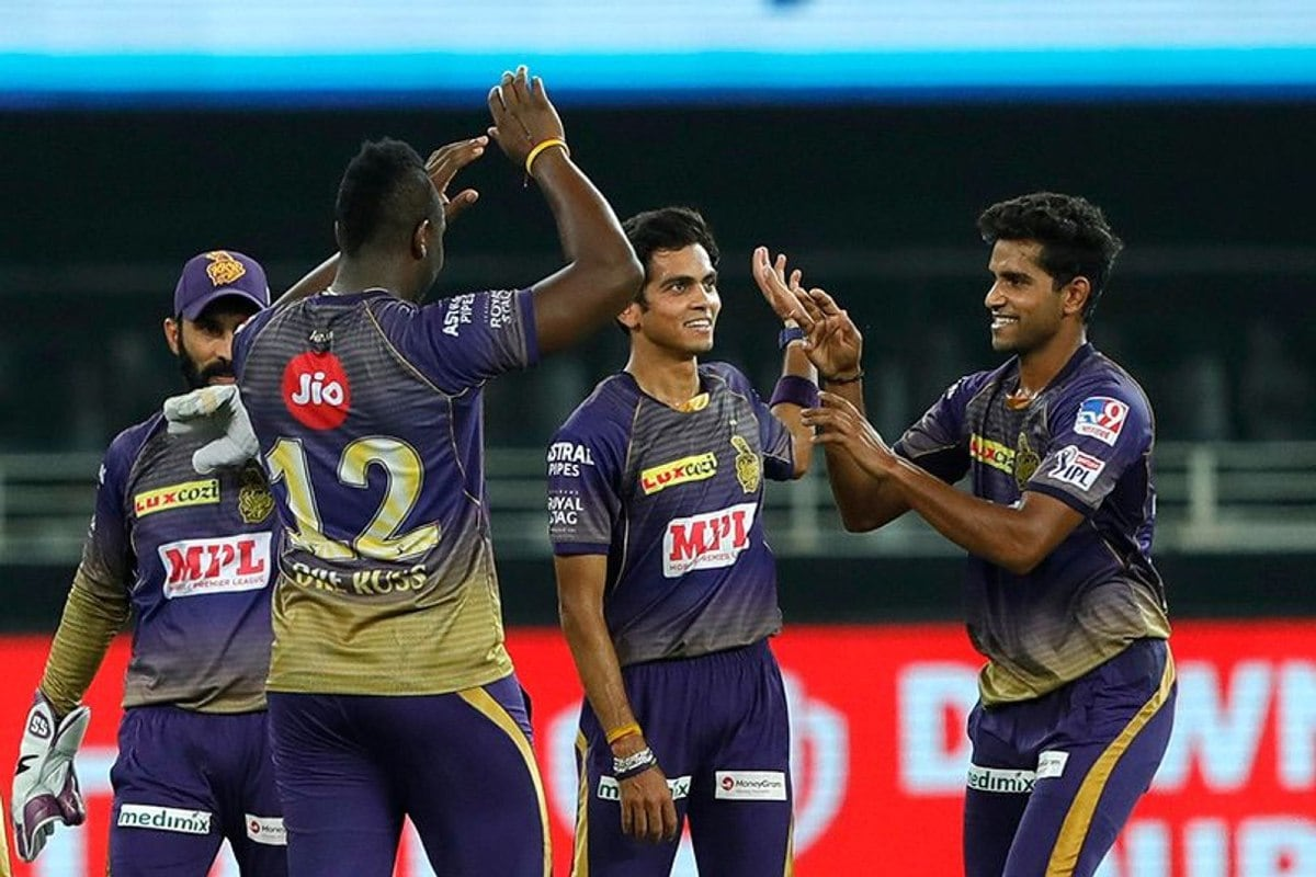 IPL 2020: Delhi Capitals vs Kolkata Knight Riders Schedule and Match Timings in India: When and Where to Watch CSK vs SRH Live Streaming Online