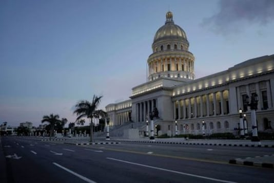 Havana Imposes Curfew While Schools Re-open Elsewhere In Cuba