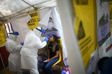 Mexico Has World's Most Health Worker Deaths From Pandemic, Finds Amnesty International