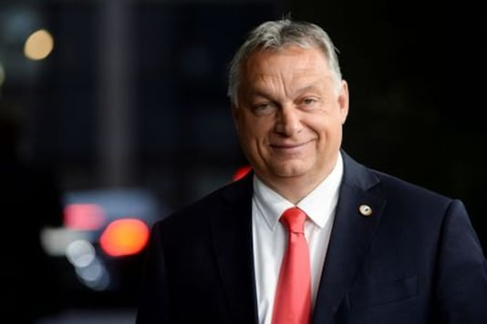 Hungary Must Boost Economy As It Faces Second COVID Wave - PM Orban