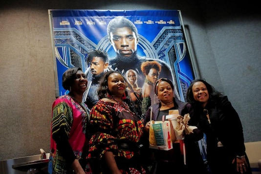 How Disney Should Handle 'Black Panther 2' After Chadwick Boseman's Death