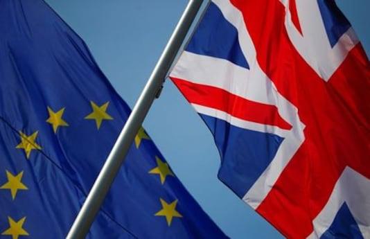 UK Overriding Brexit Divorce Deal Would Be 'Self-defeating', Say EU Diplomats