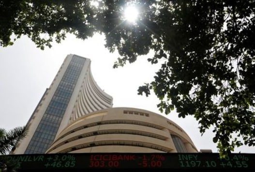 Sensex, Nifty Subdued As China Border Tensions, Financials Weigh