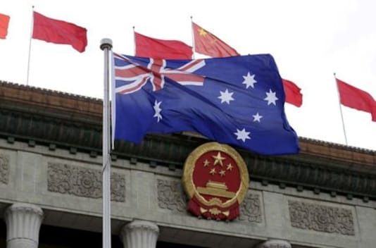 Australia Evacuates Journalists From China Amid 'national Security' Probe