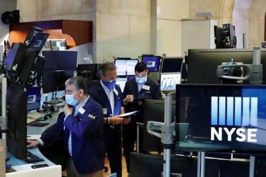 Nasdaq Slides As Tech Rout Deepens, Tesla Hits Three-week Low