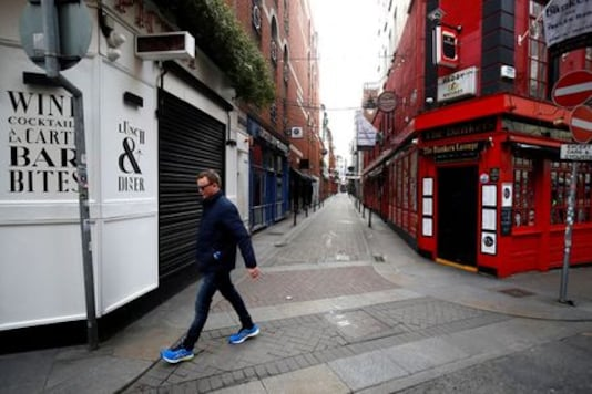 Ireland Plans To Open All Pubs On Sept. 21 - Minister