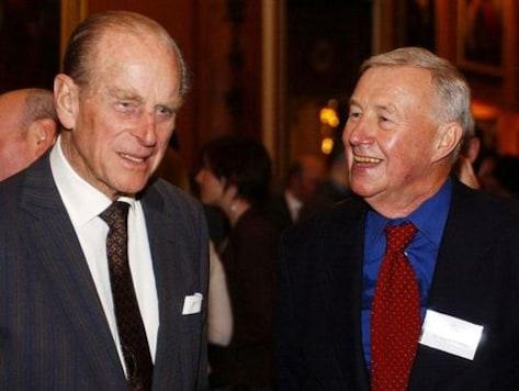 PEOPLE-CONRAN:British design revolutionary Terence Conran dies aged 88