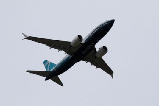BOEING-737MAX-CONGRESS:Boeing execs defend safety decisions on 737 MAX development