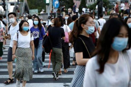 HEALTH-CORONAVIRUS-PANDEMIC-WARNING:Pandemic preparedness panel slams collective failure to heed warnings