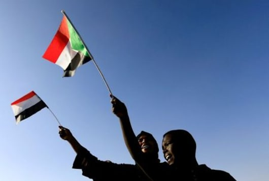 SUDAN-ECONOMY:Crises pile up in Sudan as aid slows and prices soar