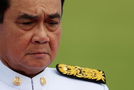 THAILAND-PROTESTS:Thai PM pledges to maintain peace during planned anti-government protest