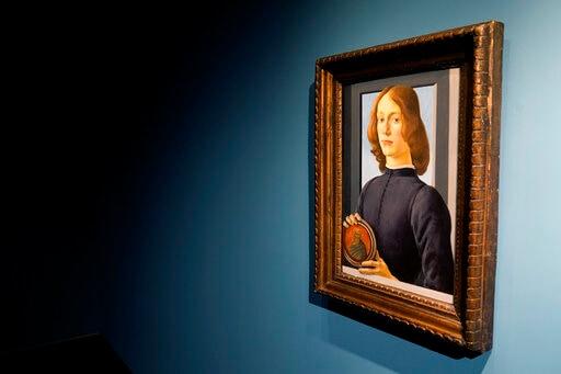 Portrait By Renaissance Master Expected To Soar Past $80M