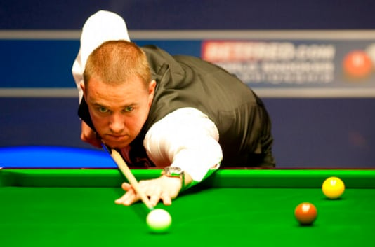 Snooker: Seven-time World Champion Stephen Hendry Decides to Come Out of Retirement at 51