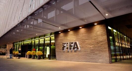 US Justice Department Warns FIFA On International Ban