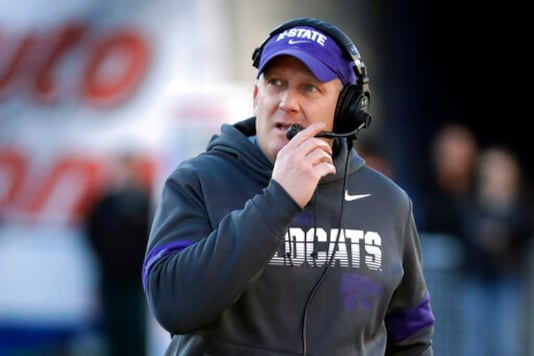 K-State Heads Into Year 2 Under Klieman With High Hopes