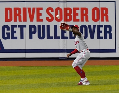 Marlins Rally Past Phils, Open 1st 7-game Series Since '67