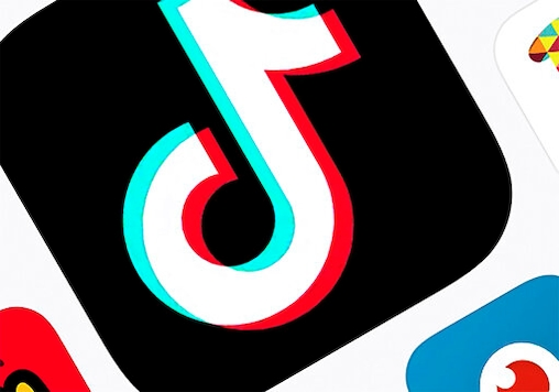 FILE - This Feb. 25, 2020, file photo, shows the icon for TikTok in New York. TikTok asked a judge to block the Trump Administrations attempt to ban its app, suggesting the Chinese-owned apps deal with Oracle and Walmart remains unsettled. An app-store ban, delayed once by the government, is set to go into effect Sunday, Sept. 27, 2020. (AP Photo/File)