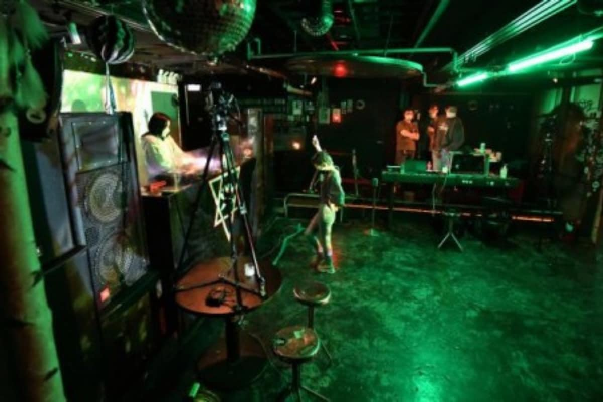 'Nothing Can Replace Club MWG': One of South Korea's Most Iconic Clubs Shuts Down Due to Covid-19 Impact