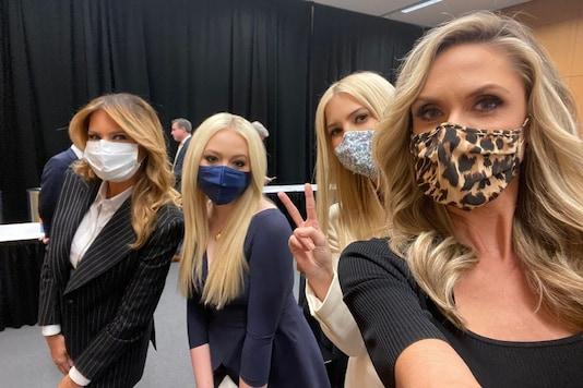 Photo: Ivanka Trump/Twitter